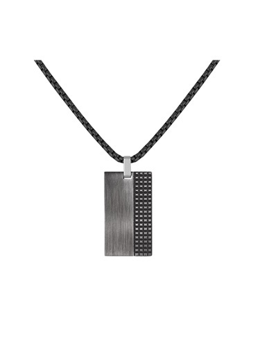 Toms Jewelry Kolye Siyah